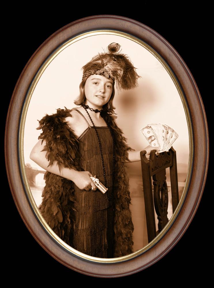 1920s Portraits