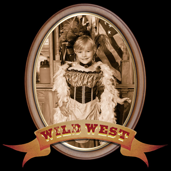 WILD-WEST-PORTRAITS